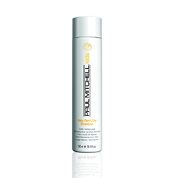 PAUL MITCHELL BABY DON'T CRY SHAMPOO