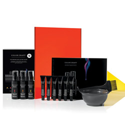 Color Craft Stylist Sample Kit