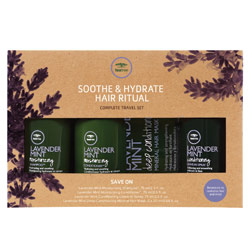 SOOTHE & HYDRATE HAIR RITUAL KIT