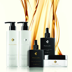 MARULA OIL CYBER DEALS