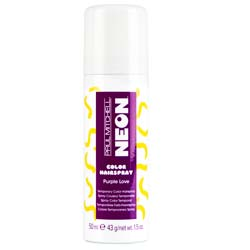 NEON TEMPORARY COLOR HAIRSPRAY