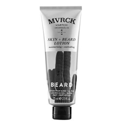MVRCK SKIN & BEARD LOTION