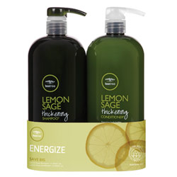 LEMON SAGE LITER DUO